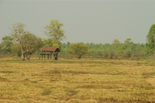 Northeast Thailand