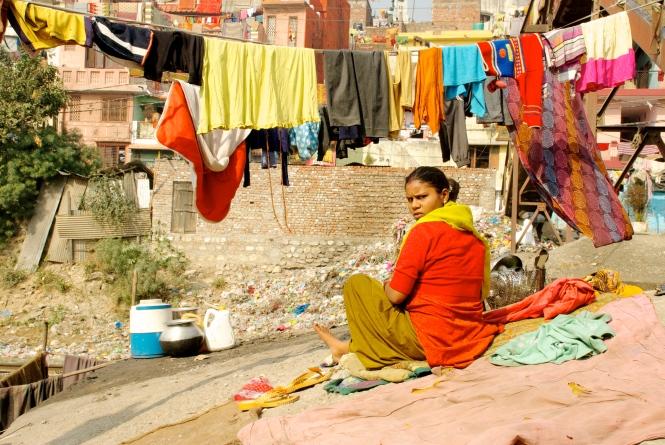 India Mom Haridwar
