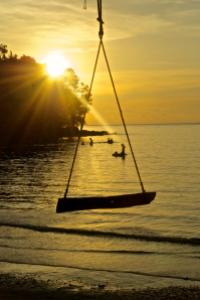 Sunset at Koh Kood