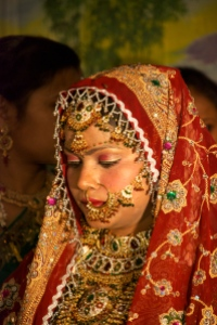 Indian Wedding Bride
